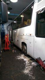 Naprawa autobusów Chorzów Katowice Śląsk