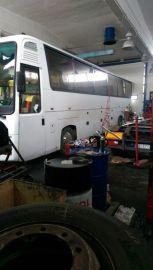 Warsztat naprawa autobusów Chorzów Katowice Śląsk