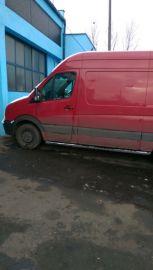 Serwis samochodów dostawczych Chorzow Katowice Śląsk