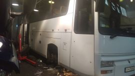 Serwis / naprawa autobusów Chorzów Katowice Śląsk