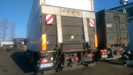 Serwis ciężarówek Chorzów Katowice Śląsk